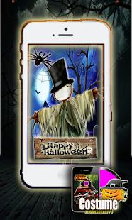 Halloween Costume Photo Suit 2017 APK for Bluestacks