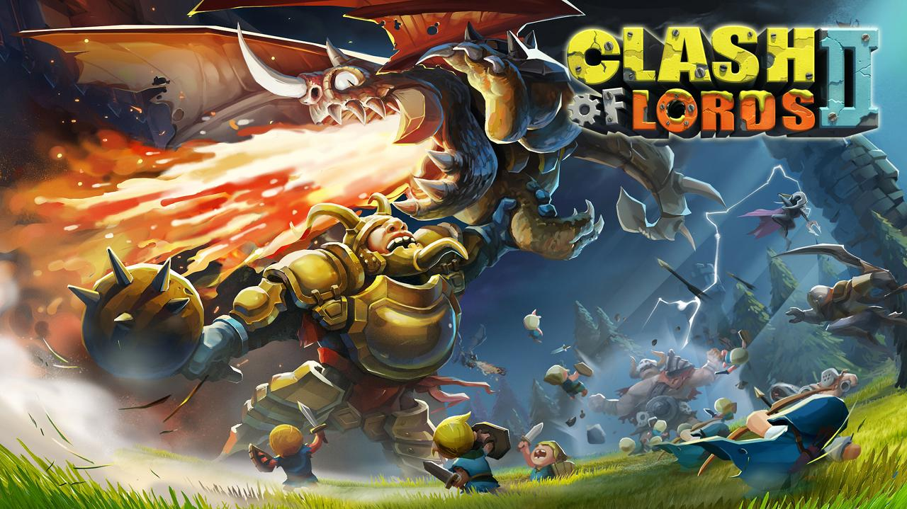 Clash of Lords 2 Screenshot 14