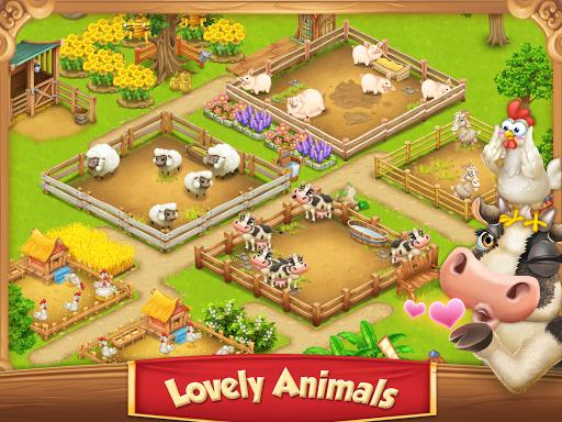 Village and Farm screenshot 8