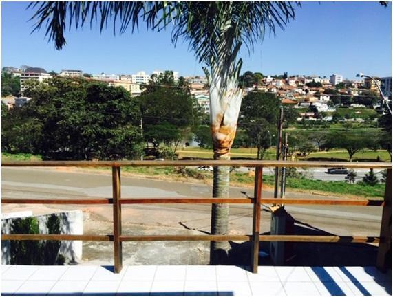 Terreno para prédio em frente ao Lago ou casa comercial - 600mts2 - Bragança Plta