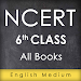 NCERT 6th CLASS BOOKS IN ENGLISH Icon