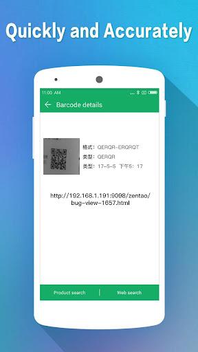 QR Code Scan & Barcode Scanner screenshot 5