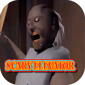 GRANNY IS IN THE ELEVATOR!! - SCARY ELEVATOR! For PC / Windows 7/8/10 / Mac – Free Download