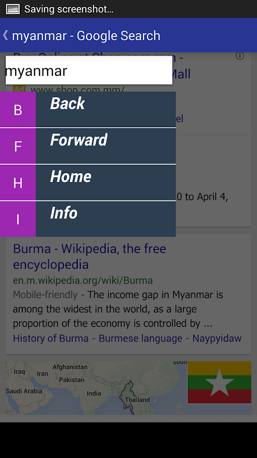 4 Myanmar android apps download