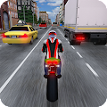 Game Race the Traffic Moto APK for Kindle