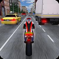 Race the Traffic Moto on PC / Windows 7.8.10 & MAC