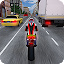Race the Traffic Moto for Lollipop - Android 5.0