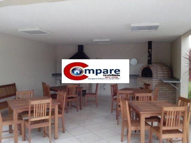 Imobiliária Compare - Apto 2 Dorm, Vila Augusta - Foto 9