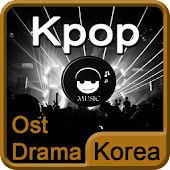 App Kpop && OST Korea APK for Windows Phone