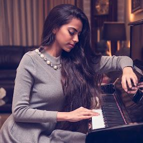 by Zahir Panjwani - People Fashion