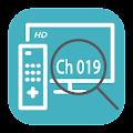 Free TV Channel Finder APK for Windows 8