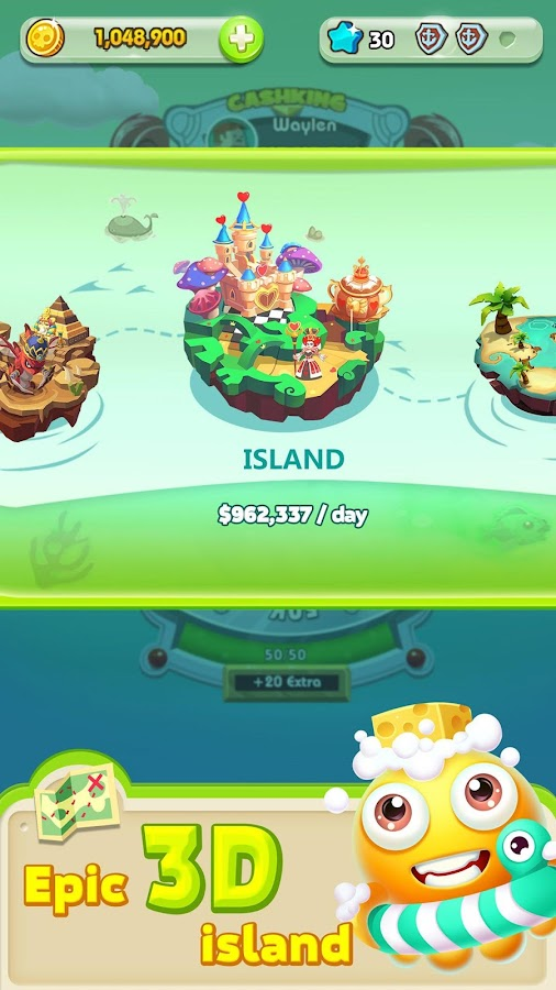Smash Island Screenshot 10