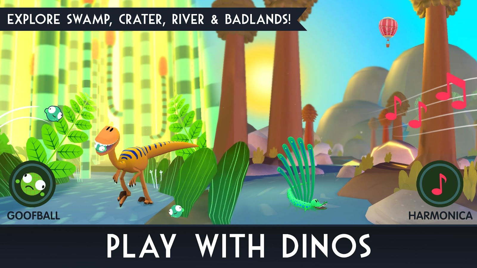 Jurassic GO Screenshot 11