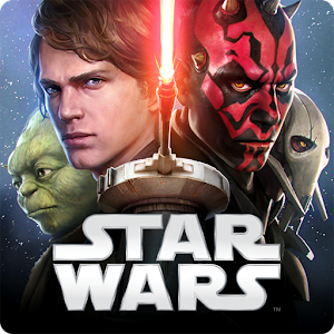 Star Wars™: Force Arena For PC (Windows & MAC)