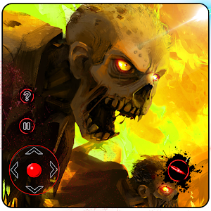 Zombie Dead Target Shooter:  The FPS Killer For PC (Windows & MAC)