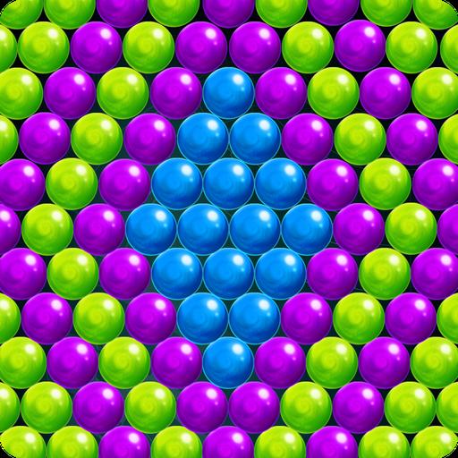 Galaxy Ruler Bubble (game)
