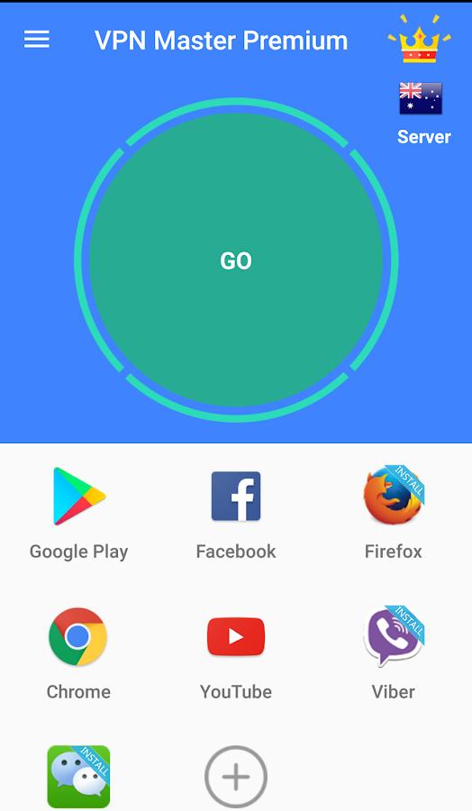vpn master app download