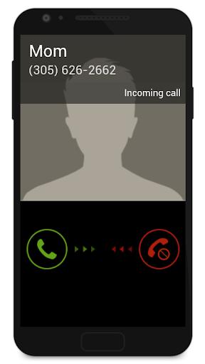 Fake Call 2 screenshot 6
