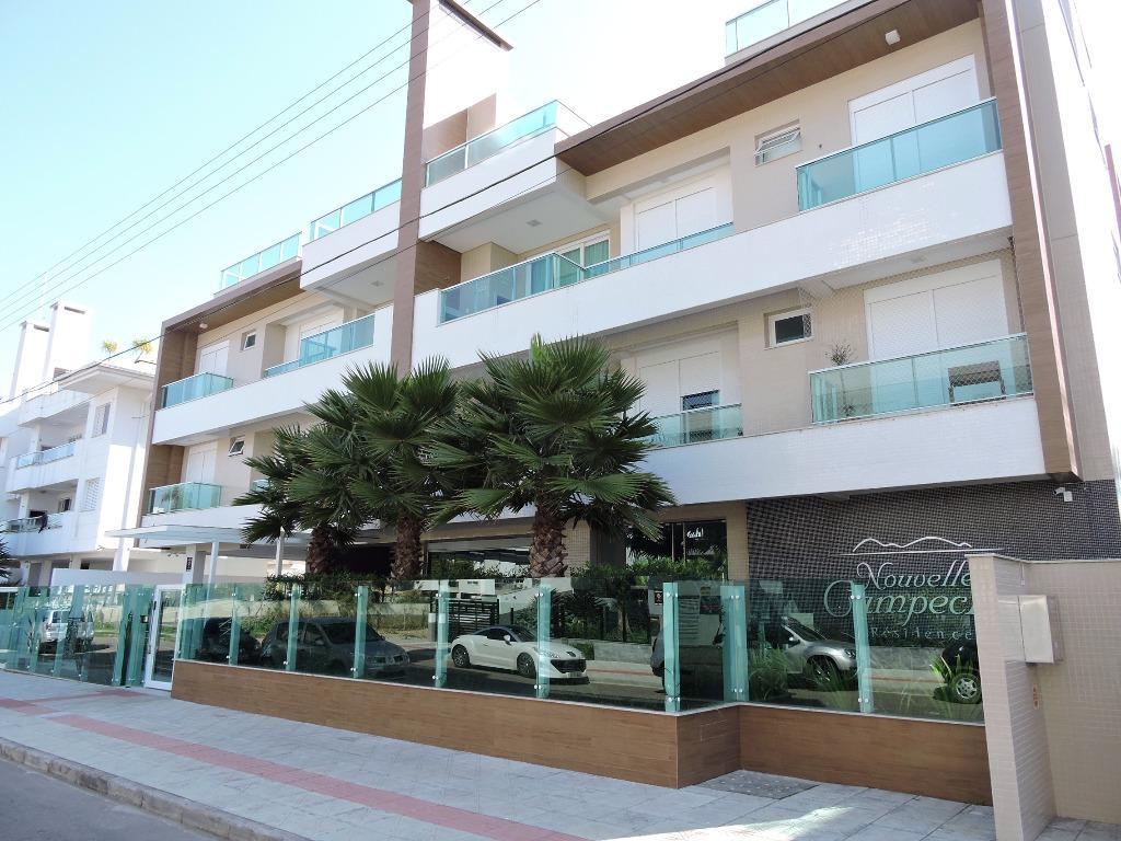 Cobertura residencial à venda, Campeche, Florianópolis - CO0...