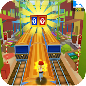 Download Subway Surf: Subway Running APK for Android Kitkat