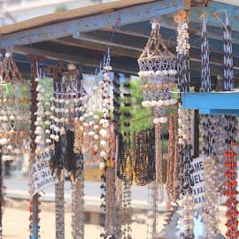 by Ajith Iddya - City,  Street & Park  Markets & Shops ( shop, sea shells, petty shops, market, road side )
