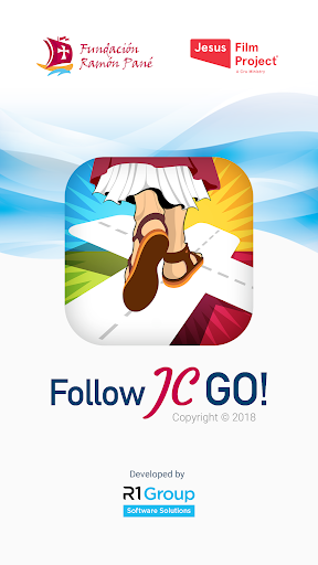 Follow JC Go For PC