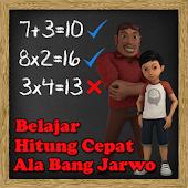 Game Belajar Hitung Cepat ala Jarwo APK for Windows Phone