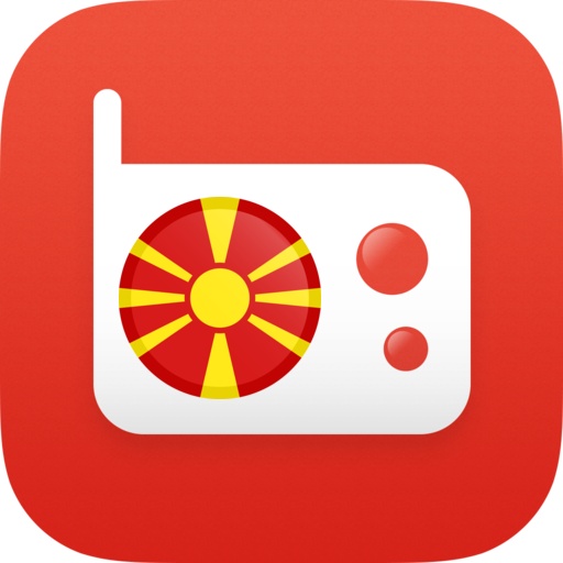Android aplikacija ��Радио Македонија: Радио онлајн, Радио FM - AM na Android Srbija
