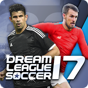 Dream League Soccer 2017 for PC-Windows 7,8,10 and Mac