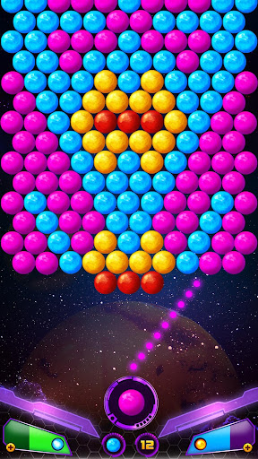 Bubble Shooter Spark For PC