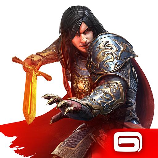 Iron Blade: Medieval RPG (game)