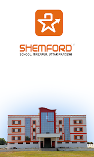 Shemford School Mirzapur - screenshot
