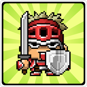 Dots Heroes : RPG Defense For PC