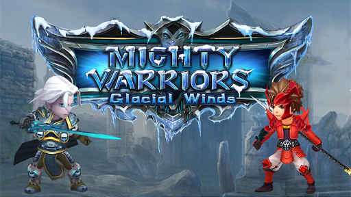 Mighty Warriors: Glacial Winds Screenshot