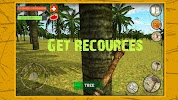 Survival Island 2: Dino Hunter- screenshot thumbnail