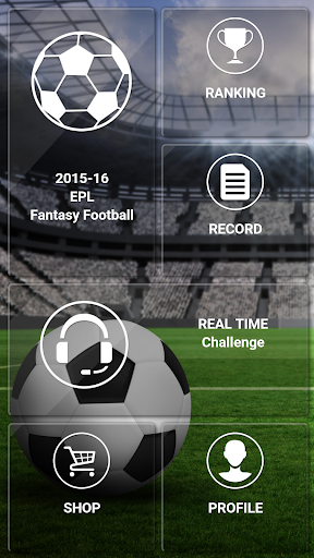 Fantasy Football Live - screenshot