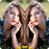 Download Mirror PIP Photo Editor APK on PC
