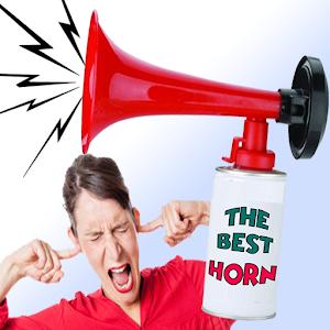 Loudest Air Horn For PC