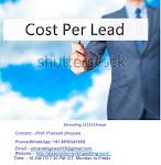 best cost per lead services in Kolkata