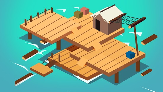Free Download Survive on Raft(ALPHA) APK for Samsung