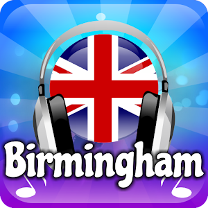 Free radio Birmingham: Birmingham radio stations🎵 For PC (Windows & MAC)