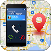 App Caller ID && Mobile Locator APK for Kindle
