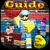 Guide Roblox APK for Bluestacks