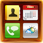 Widgets by Pimp Your Screen Icon