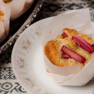 Rhubarb Muffins Recipes
