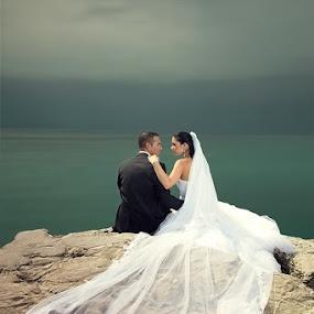 ert43436 by Ante Gašpar - Wedding Bride ( wedding )