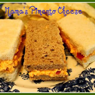 American Cheese Pimento Recipes