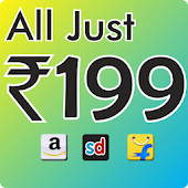Download Online Shopping at low price APK to PC