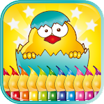 Easter Coloring Book Apk