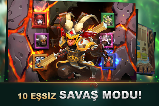 Clash Of Lords 2: Türkiye APK screenshot thumbnail 5